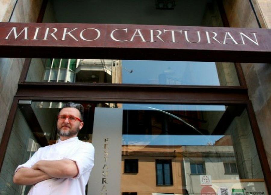 Mirko Carturan