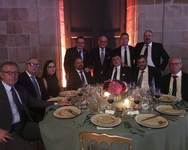 PREMIOS NACIONALES DE GASTRONOMÍA 2019