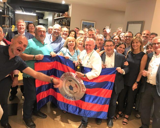 """""""EL PALCO DE CAMPEONES"""" CON CARLES GAIG – BORUSSIA DE DORTMUND – FC BARCELONA"""
